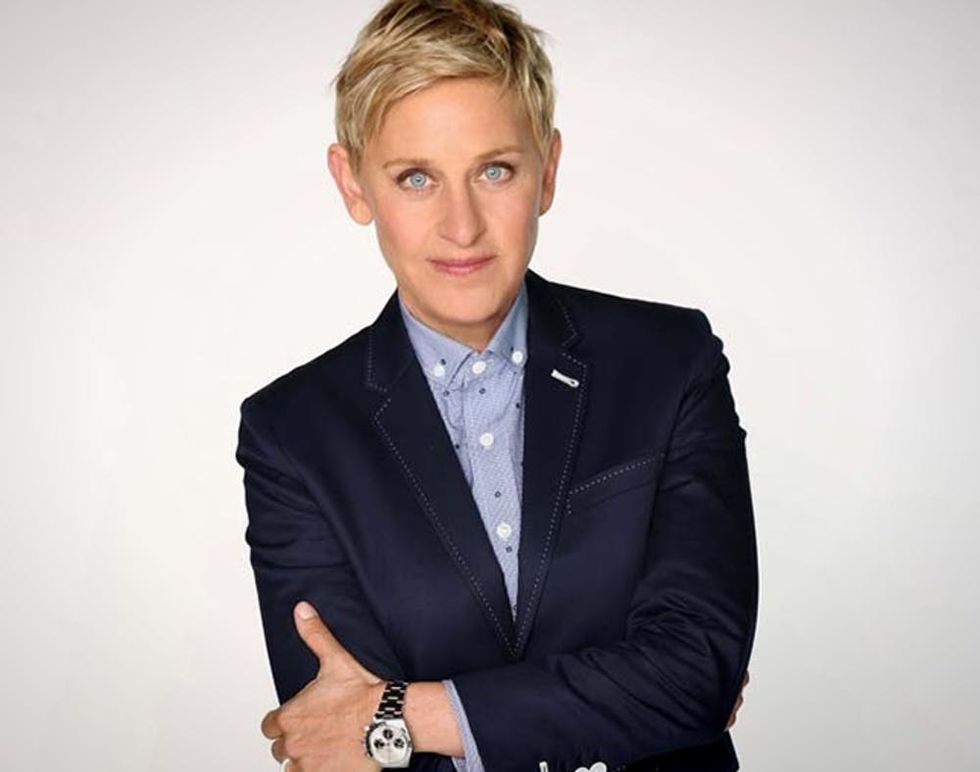 Ellen DeGeneres's Next Career Move Might Surprise You
