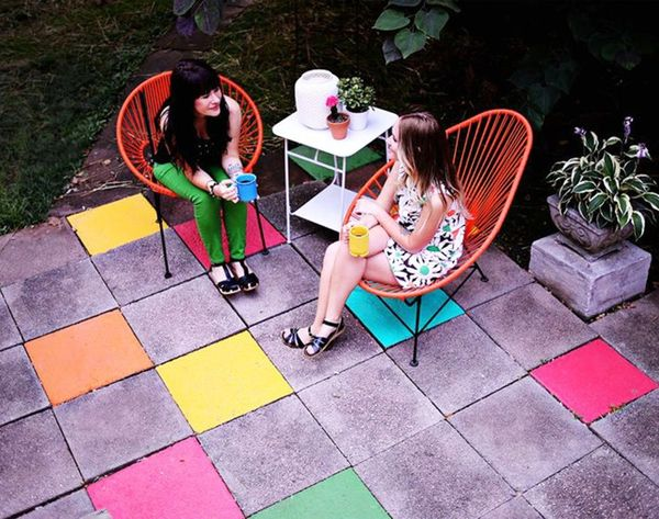 20 Pieces to Help You Achieve Patio Perfection