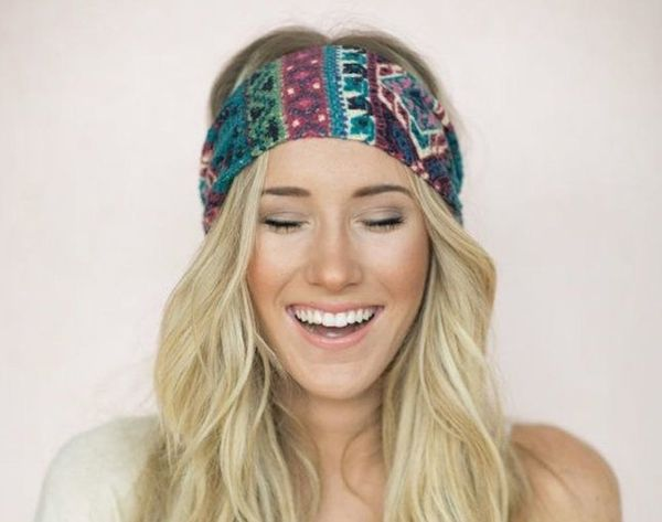 10 Lazy Day Hair Accessories That'll Totally Change Your Hair Game