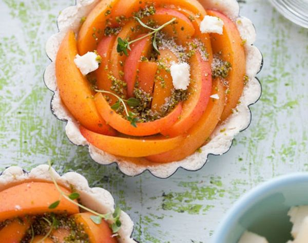 15 Creative Ways to Cook With Apricots