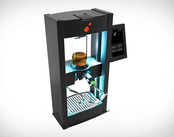 The BKON Craft Brewer Makes a Perfect Cup of Tea in 60 Seconds