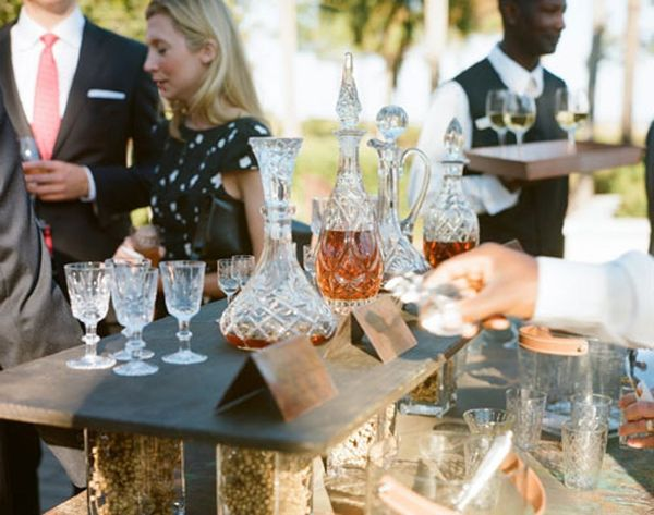 Your Ultimate Guide to Hosting a Bourbon Tasting Party