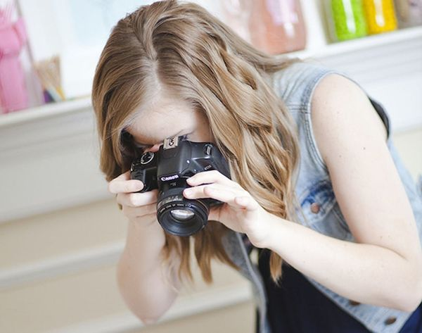 Oh Snap! 10 Tabletop Photography Tips Everyone Should Know