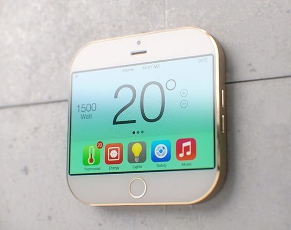We <3 These 2 New Features Coming to the iPhone 6