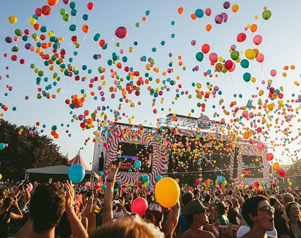 10 Lesser-Known Music Festivals You've Got to Check Out
