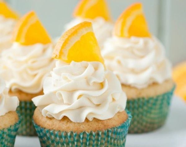 16 Creamsicle-Inspired Recipes