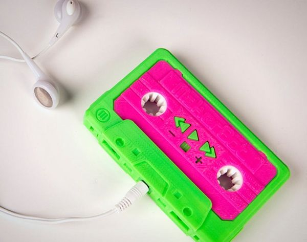 From Medicine to Mixtapes, Check Out 10 New 3D Printing Innovations Here!