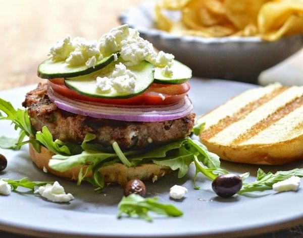 18 Burger Recipes for a Weekend of Flippin' Good Grilling