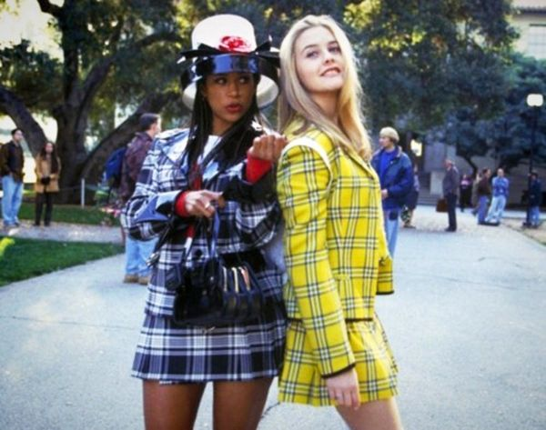 How to Virtually Try on and Buy Everything From Cher's Clueless Closet