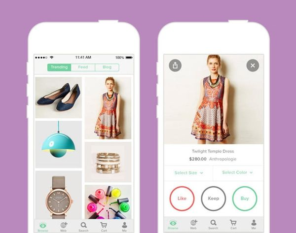 Why This Is the Only Shopping App You'll Ever Need