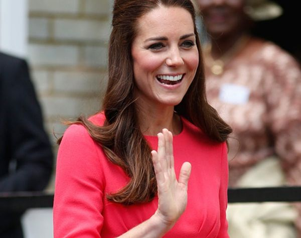 10 Dresses to Channel Kate Middleton's Latest Style