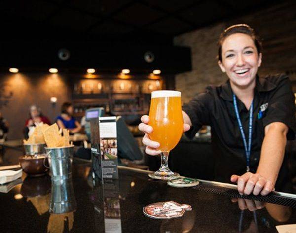 The 15 Best Airport Breweries to Hit Up for a Brew