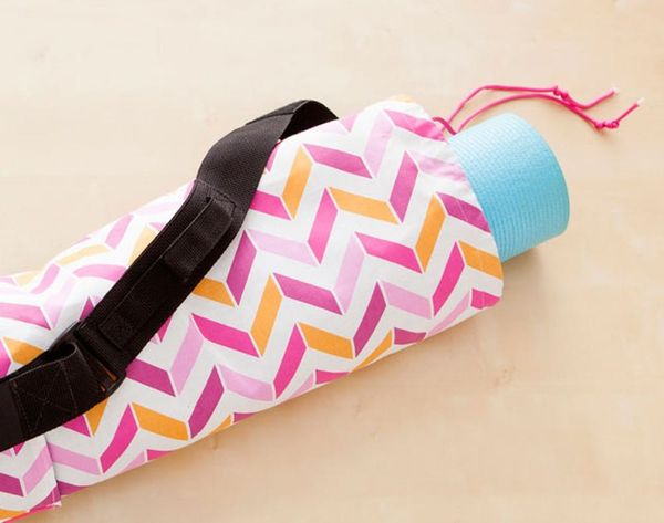 13 Colorful Yoga Bags to Sport This Season