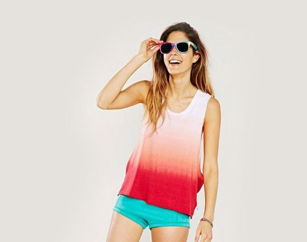 Trend Alert! 15 New Ways to Rock Ombre Clothing