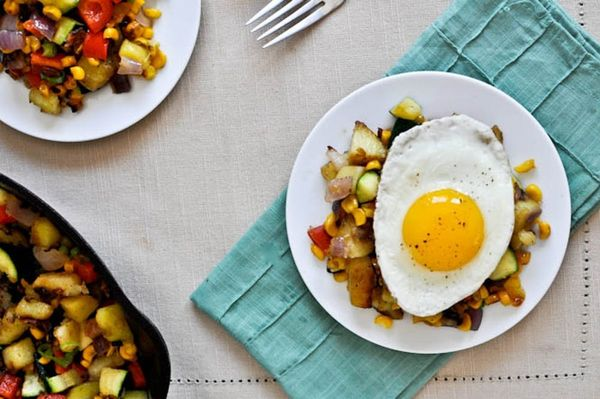 25 Protein-Packed Breakfast Hash Recipes