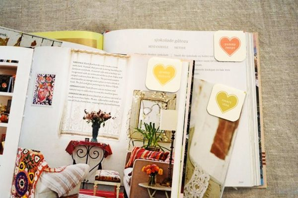 10 Creative Bookmarks to DIY Yourself
