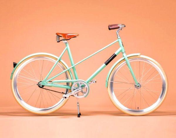 18 Cruiser Bikes We Dream of Riding This Summer