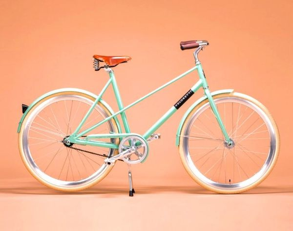 18 Cruiser Bikes We Dream of Riding This Summer