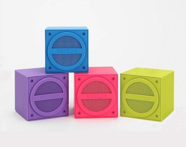 Pump Up the Jam With These 12 Portable Speakers