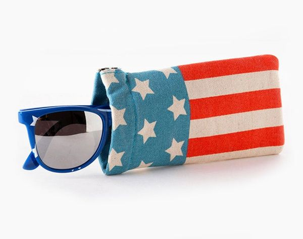 Seeing Stars: 17 Patriotic Accessories to Buy + DIY