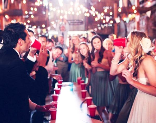 10 Creative Ideas for Your Co-Ed Bachelor/ette Party