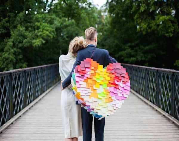 11 Ways to Get Playful With Post-Its