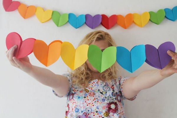 Rocking the Color Wheel: Pride Party Decor Done Right