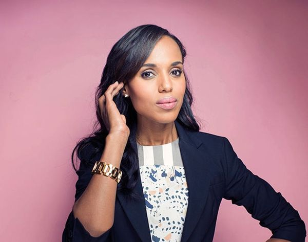 'Scandal' Teams Up With The Limited to Launch a New Clothing Line