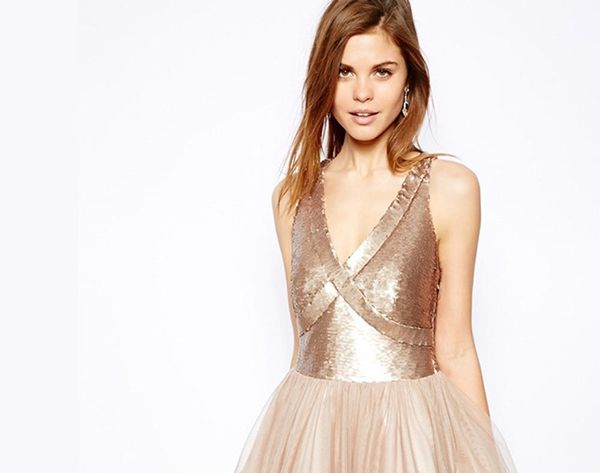 23 Bachelorette Party Dresses for Every Bride-to-Be