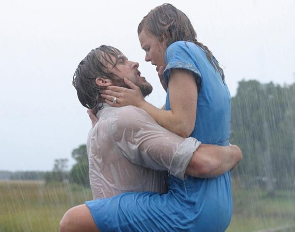 "10 Ways to Celebrate the 10th Anniversary of ""The Notebook"""