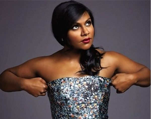 27 of Mindy Kaling's Best Looks Ever