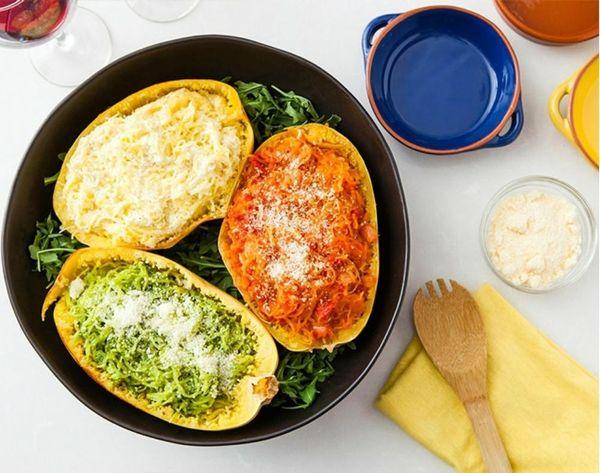 18 Healthier Ways to Prepare Pasta