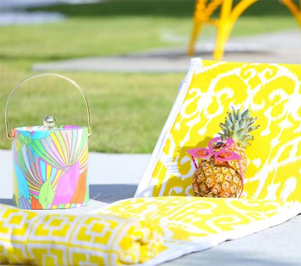 This Is the Most Epic Beach Chair You'll Ever Own