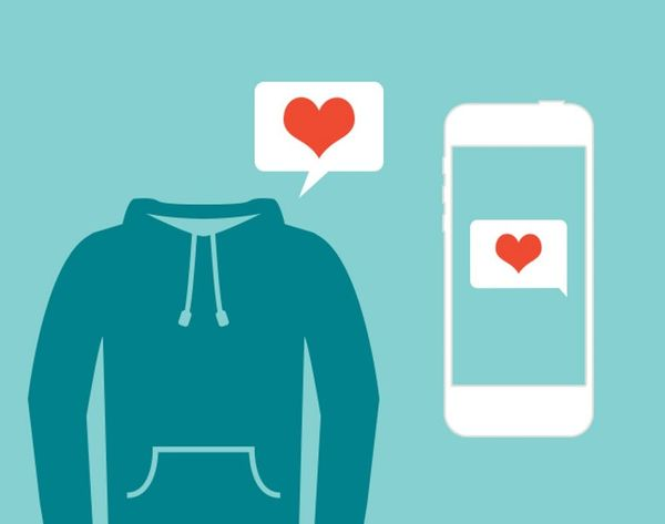 Forget Phones. You Can Now Text With Your Sweatshirt?!