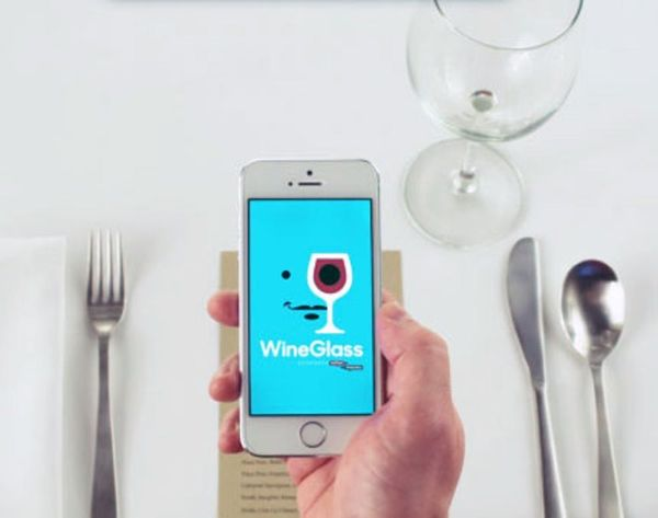 Become a Sommelier With This Seriously Genius App for Wine Lovers