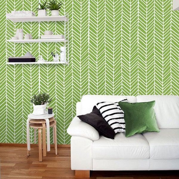 30 Eye-Catching Wall Murals to Buy or DIY