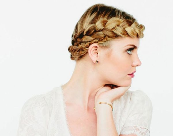 10 French Braid Tutorials to Help You Master the 'Do