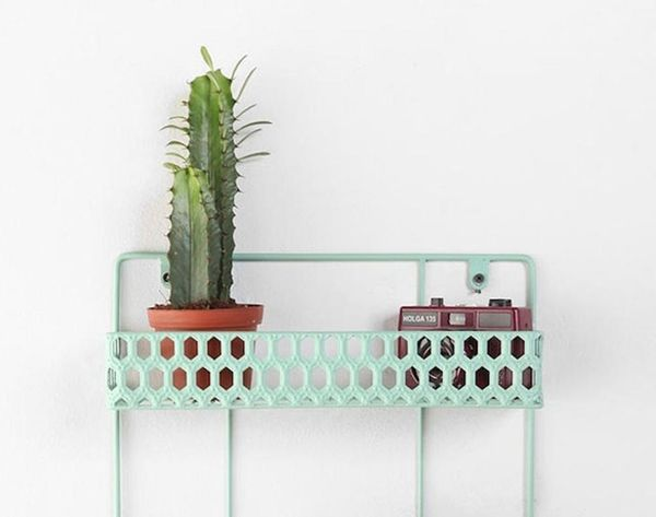 16 Cool Ways to Decorate With Mint Decor