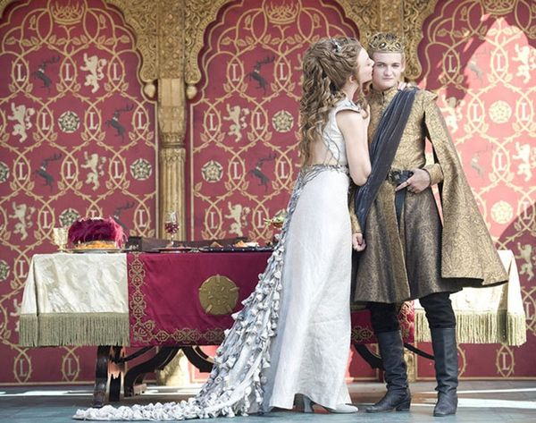 How Much Would Game of Thrones Weddings Cost IRL? We've GoT the Answer.