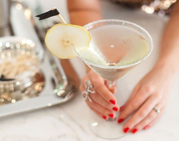 15 Things You'll Need to Celebrate National Martini Day!