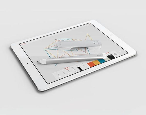5 Ways You Can Use Adobe's Ink and Slide on Your iPad Today