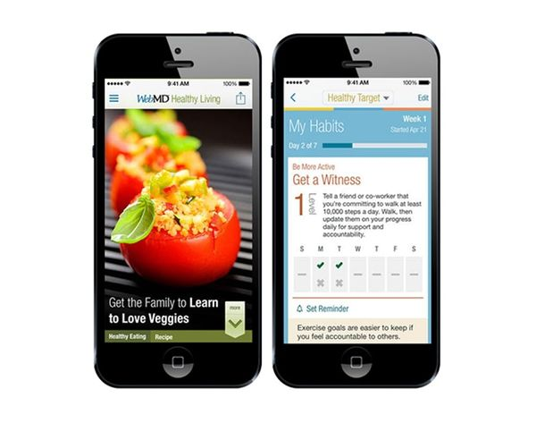 The New WebMD Aims to Totally Transform Your Health