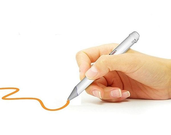 Whoa! This Pen Lets You Draw With Any Color You See