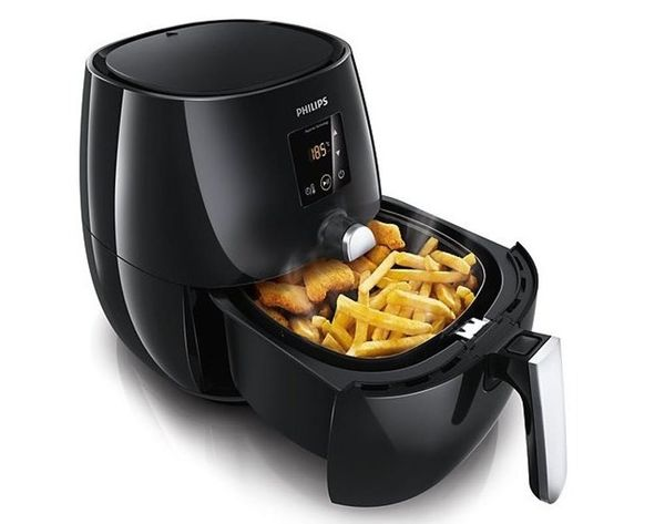 Meet AirFryer: A Healthier Way to Cook Your Food