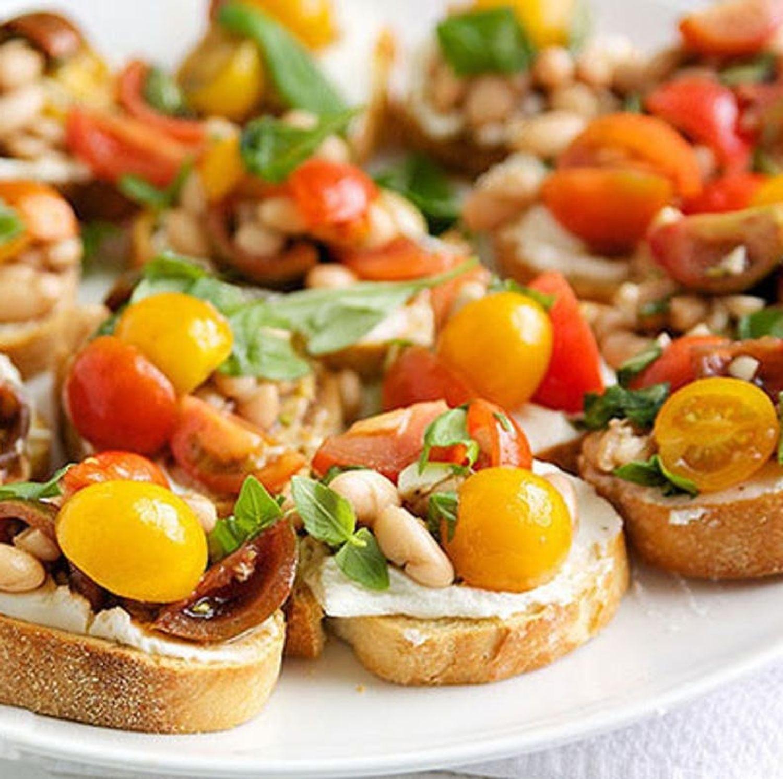 Bon Appetit! 20 Creative Bruschetta Recipes
