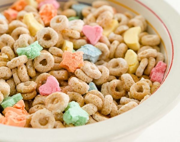 Make Homemade Lucky Charms + 11 Other Classic Cereal Recipes