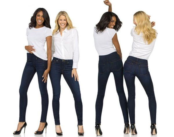 Spanx is Making Denim and It's the Best News for Your Booty