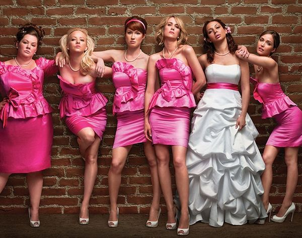 Bridesmaids: The Sequel?! Get Excited for This Kristen Wiig Movie News