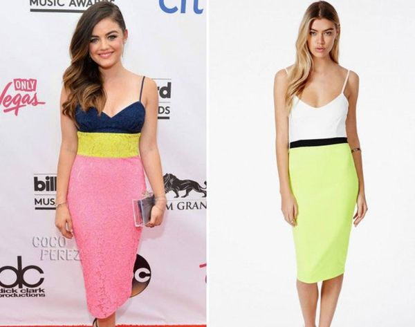 Pretty Little Liars Style: 21 of the Stars' Shoppable Looks