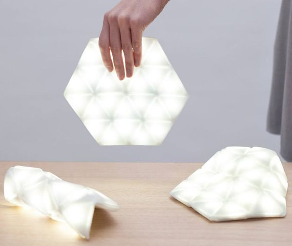 5 Bright Things You Can Do With This Dreamy, Flexible Light